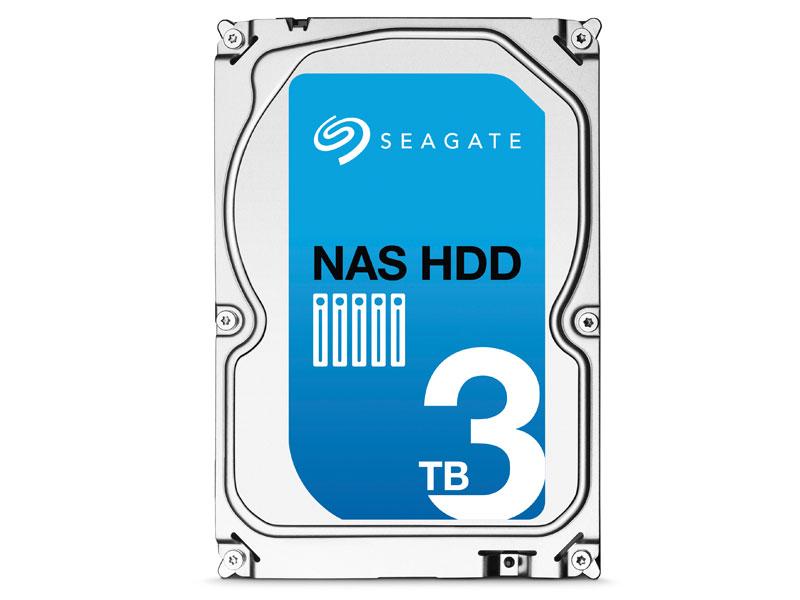 HD SATA3 3TB SEAGATE ST3000VN000