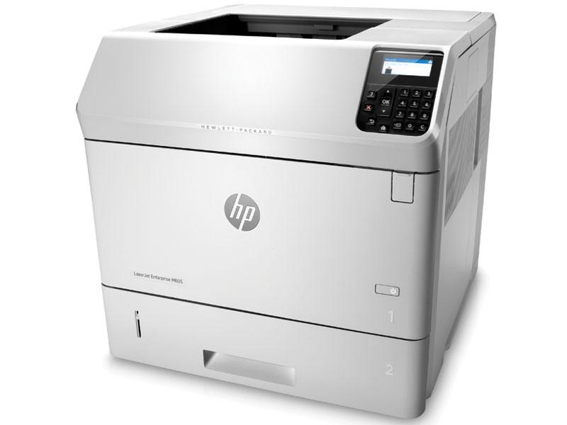 IMPRESSORA HP ENTERPRISE M605DN