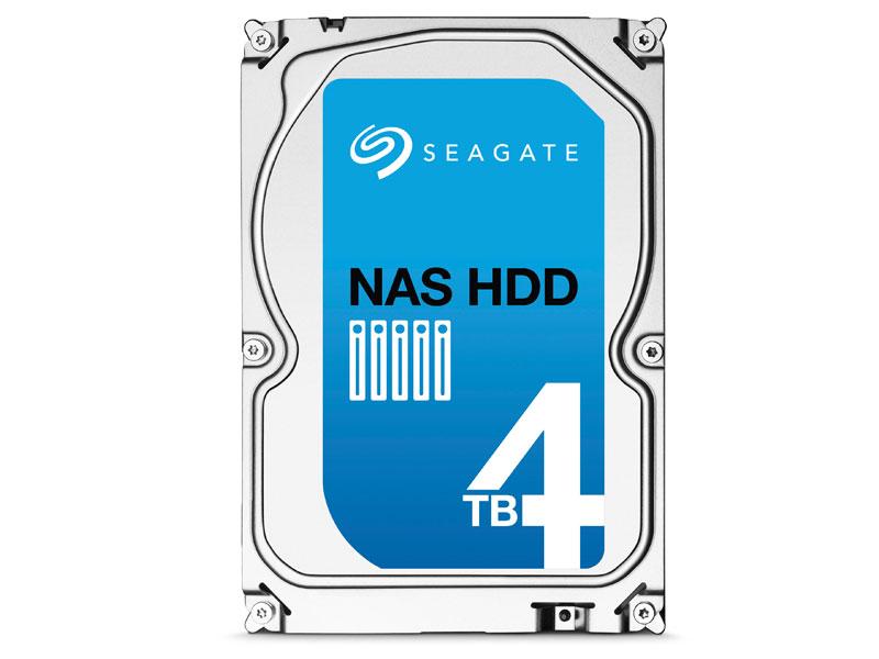 HD SATA3 4TB SEAGATE ST4000VN000
