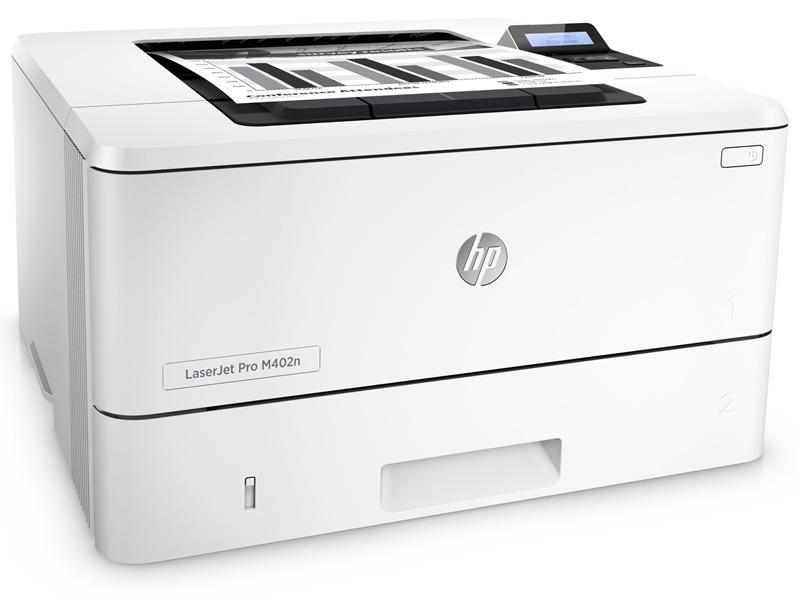 IMPRESSORA HP LASERJET PRO M402N