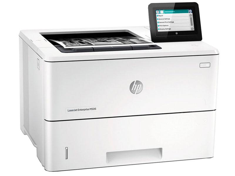 IMPRESSORA HP M506DN