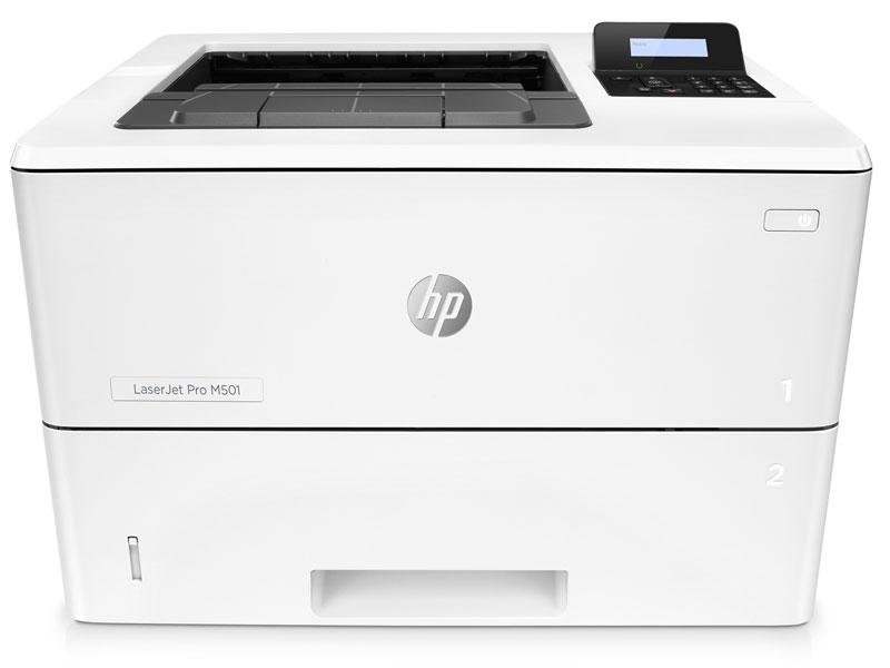 IMPRESSORA HP M501DN